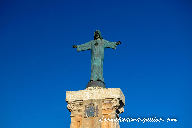 cristo de monte toro,Menorca en Invierno - Los viajes de Margalliver